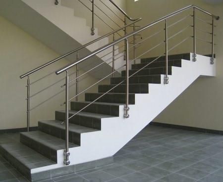 Модульные лестницы от фабрики - Москва