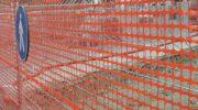 Выбор ограждения для строительной площадки